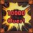 Trophy MS 20- 10,000 Damage!