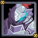 Novice Knight small portrait