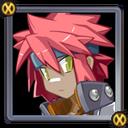 Mercenary small portrait