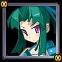 Kunoichi small portrait