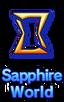 Sapphire World symbol