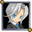Lowly Butler small portrait