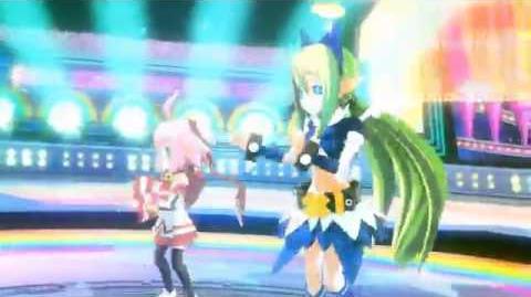 PS3 圧倒的遊戯ムゲンソウルズ Mugen Souls PV