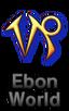 Ebon World symbol