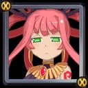 Crimson Fortune Teller small portrait