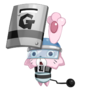 Iron G
