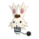 Shampuru Chestnut Head