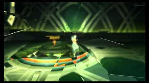 Mugen Souls Z (EN) Slumbering Boss glitch
