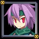 Assassin Queen small portrait