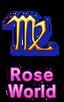 Rose World symbol