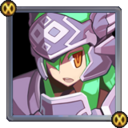 Blessed Knight small portrait