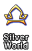 Silver World symbol