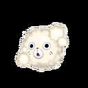 Shampuru Dust Bunny
