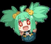 Chou-Chou Mini Hyper