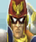 Captain Falcon/Karter's version