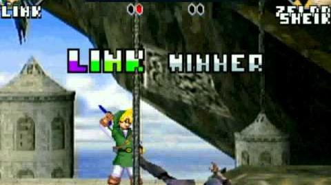 PM MUGEN Nintendo VS