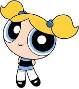 Bubbles (The Powerpuff Girls)