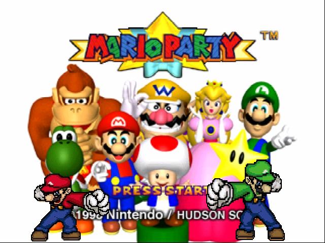 MarioPartyTitleScreen