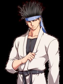 Kung Fu Fanart