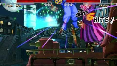 Ryu DG vs Ivan