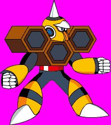 IroncommandoHornetManpal1