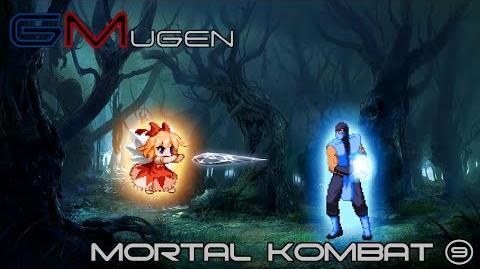 GMᴜɢᴇɴ - Mortal Kombat ⑨