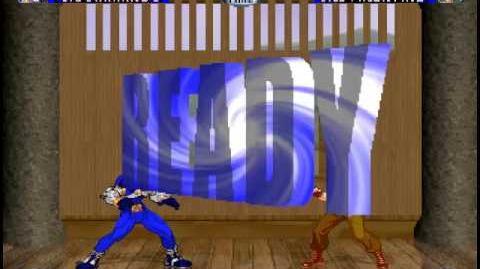 Nintendo Vs Capcom Arcade Runs Captain Commando