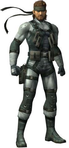 File:279px-Super Smash Solid Snake.jpg