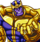 Thanos/The None's version