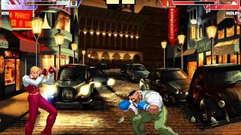 MUGEN Extra Stages Download - Cafe Diss HD