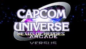 CapcomUniverseTitle