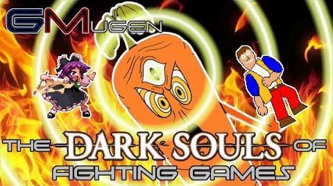 GMᴜɢᴇɴ - The Dark Souls of Fighting Games
