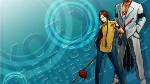 "The King of Fighters XI - Kouhai ""Shion's Theme"" (Arranged)"