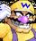 Wario/Warner's second version