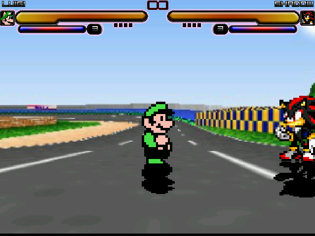 Luigi R