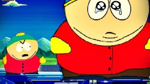Cartman South Park by Pokemonboy7051 Mugen AndroidMugen