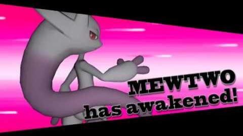 Mega Mewtwo Y - M.U.G.E.N Release!