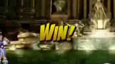 Mugen Showdown Fontana Di Trevi Battle