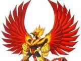 Blaze Heatnix
