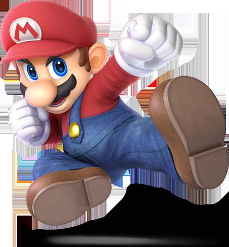 Mario | MUGEN Database | FANDOM powered by Wikia