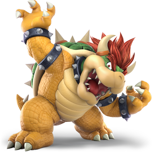 Bowser | MUGEN Database | FANDOM powered by Wikia