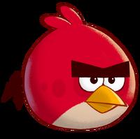 RedBirdArtwork