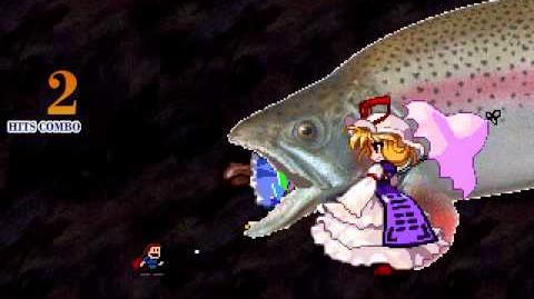 Primeus the gay fish