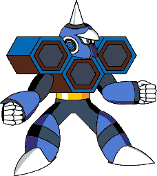 IroncommandoHornetManpal5