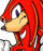 Knuckles the Echidna/The 14th Doctor & Tiniest Turtles' version
