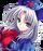 Eirin Yagokoro/RicePigeon's version