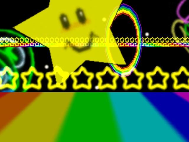 LunethRainbowRoadpreview