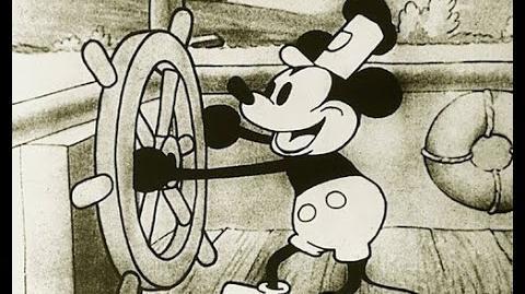MUGEN Steamboat Willie