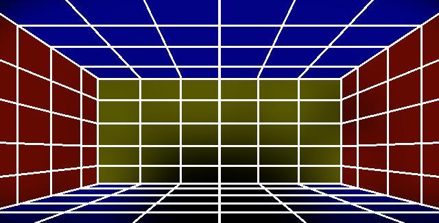 MUGEN - Grid Base