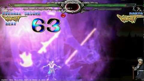 Naruto Mugen - Eternal Sasuke Vs Danzo Download HD